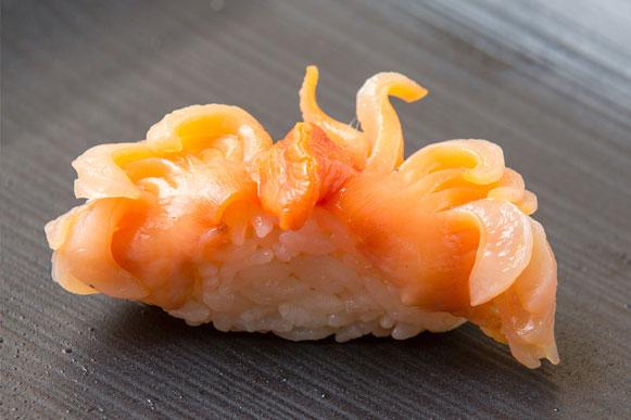 季節鮮魚を美しく、美味しく